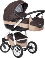 Детская универсальная коляска Riko Nano 3 в 1 (07) -