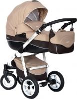 Детская универсальная коляска Riko Nano 3 в 1 (08) -