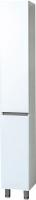 Шкаф-пенал для ванной Акваль Афина 30 (03.00.01.N) -