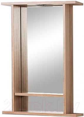 Зеркало для ванной Акваль Глория 50 (EG.04.50.00.N)