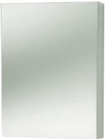 Шкаф с зеркалом для ванной Акваль Паола 50 (EP.04.50.01.N) -
