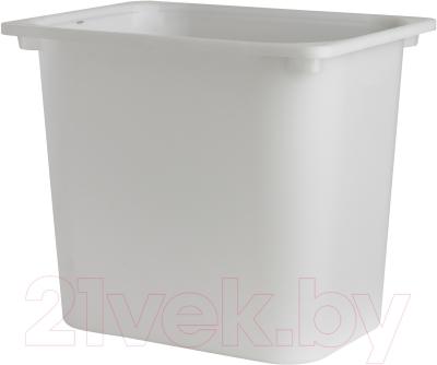 Элемент системы хранения Ikea Труфаст 200.892.42 (белый)