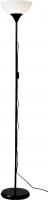 Торшер Ikea Нут 201.398.74 (черный/белый) -