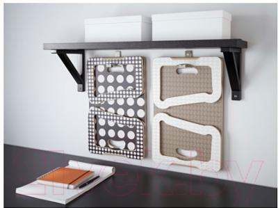 Подставка для ноутбука Ikea Брэда 201.486.23