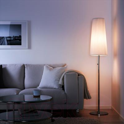 Торшер Ikea 365+ Лунта 201.488.40 (хромированный)