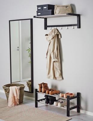Вешалка для одежды Ikea Чусиг 201.526.34