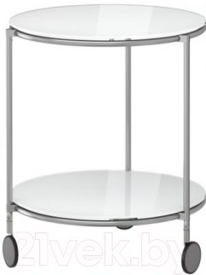Журнальный столик Ikea Стринд 201.571.08
