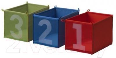 Набор коробок для хранения Ikea Кусинер 201.632.65