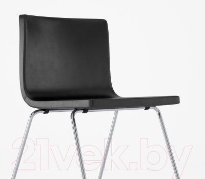 Стул Ikea Бернгард 201.638.02