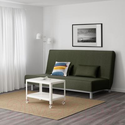 Чехол на диван - 3 местный Ikea Бединге 201.881.24 (зеленый)