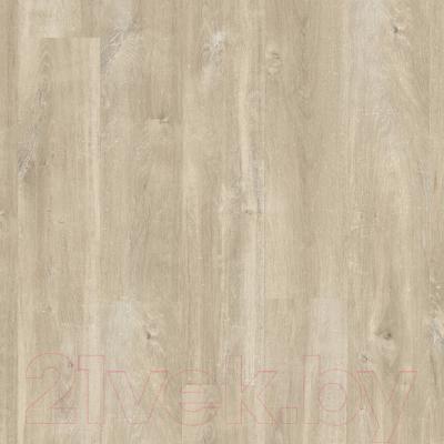Ламинат Quick-Step Creo Дуб Шарлотт коричневый (CR3177)