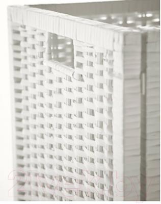 Корзина Ikea Бранэс 201.927.29 (белый)