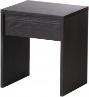 Табурет Ikea Рансби 202.023.99 (черно-коричневый) -
