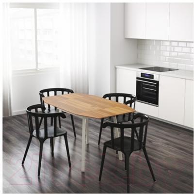 Обеденный стол Ikea Икеа ПС 2012 202.068.06