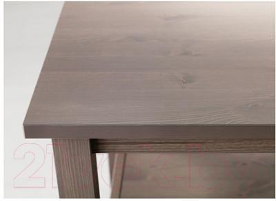 Журнальный столик Ikea Хемнэс 202.141.23