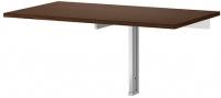 Обеденный стол Ikea Бьюрста 202.175.22 -