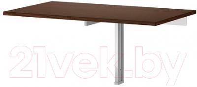 Обеденный стол Ikea Бьюрста 202.175.22