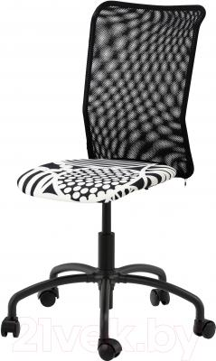 Кресло офисное Ikea Турбьёрн 202.247.54