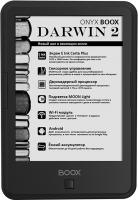 Электронная книга Onyx Boox Darwin 2 (черный) -