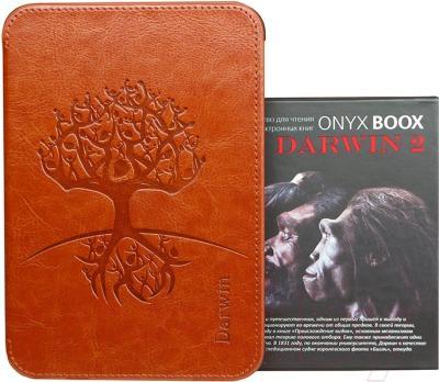 Электронная книга Onyx Boox Darwin 2 (черный)