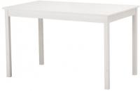 Обеденный стол Ikea Олмстад 202.403.63 (белый) -