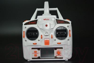 Радиоуправляемая игрушка MJX Квадрокоптер X101