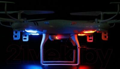 Радиоуправляемая игрушка Maxspeed Квадрокоптер GS865