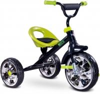 Детский велосипед Toyz York (зеленый) -