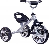 Детский велосипед Toyz York (серый) -