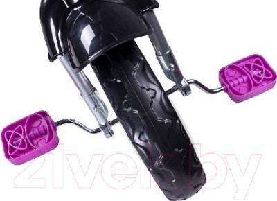 Детский велосипед Toyz York (фиолетовый)