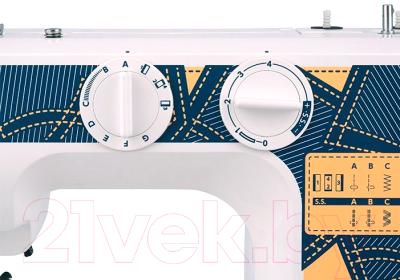 Швейная машина Janome JL 23