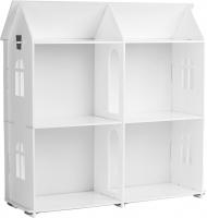 Кукольный домик Столики Детям ДК-2 (белый) -