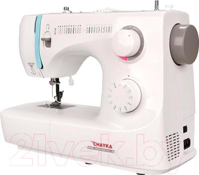 Швейная машина Chayka NewWave 750