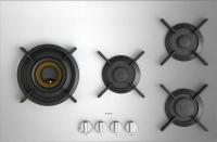 Газовая варочная панель Asko HG1885SB -