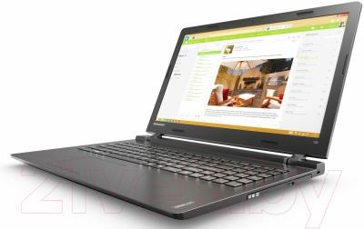Ноутбук Lenovo IdeaPad 100-15IBY (80MJ00R0UA)