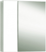 Шкаф с зеркалом для ванной Акваль Афина 60 L (04.61.00.N) -