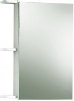 Шкаф с зеркалом для ванной Акваль София 50 L (ES.04.50.00.N) -