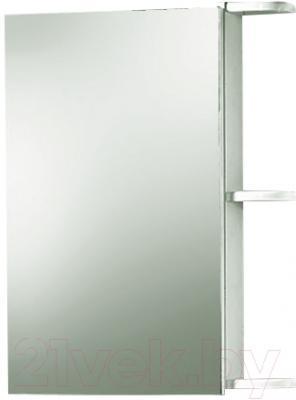 Шкаф с зеркалом для ванной Акваль София 50 R (ES.04.50.00.N)
