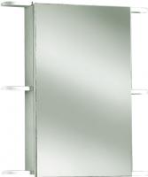 Шкаф с зеркалом для ванной Акваль София 60 L (ES.04.60.00.N) -