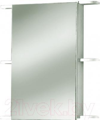 Шкаф с зеркалом для ванной Акваль София 60 R (ES.04.60.00.N)