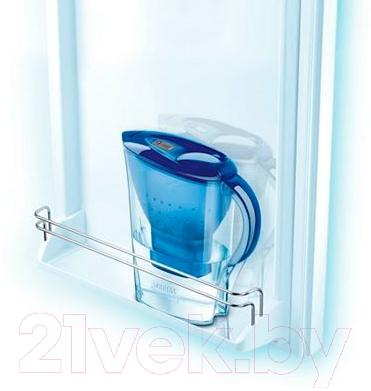Фильтр питьевой воды Brita Marella XL Cal (синий)