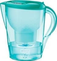 Фильтр питьевой воды Brita Marella XL Мемо (Зеленая мята) -