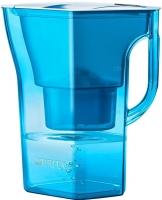 Фильтр питьевой воды Brita Navelia Мемо (синий) -