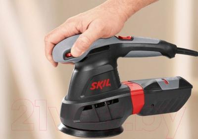 Эксцентриковая шлифовальная машина Skil 7445 LA (F0157445LA)