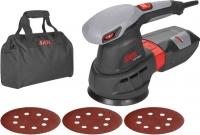 Эксцентриковая шлифовальная машина Skil 7455 LD (F0157455LD) -