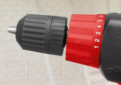 Аккумуляторная дрель-шуруповерт Skil 2395 LC (F0152395LC)