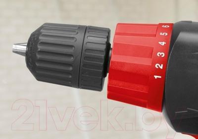 Аккумуляторная дрель-шуруповерт Skil 2395 LH (F0152395LH)