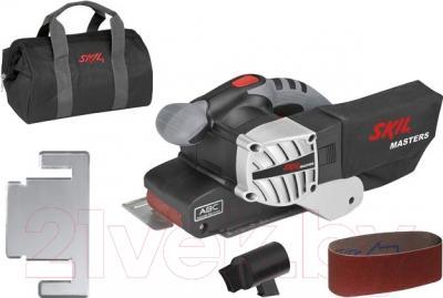 Ленточная шлифовальная машина Skil 1220 NA (F0151220NA)