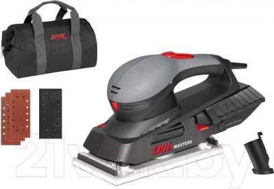 Вибрационная шлифовальная машина Skil 7381 NA (F0157381NA)