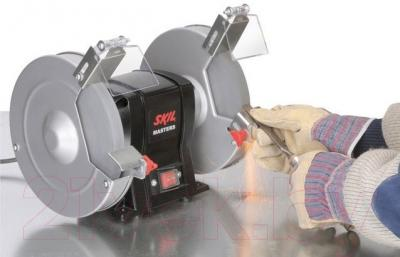Точильный станок Skil 3900 NA (F0153900NA)